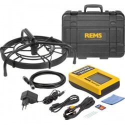 Kontrollkaamera REMS CamSys Set S-Color 30 H