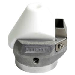 Ekstruuderi otsik 20 mm LEISTER Fusion