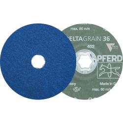 Fiiberketas PFERD CC-FS 115 Deltagrain-Cool 36