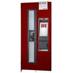 Elektrooniline laohoidja AUTOCRIB RoboCrib TX 750