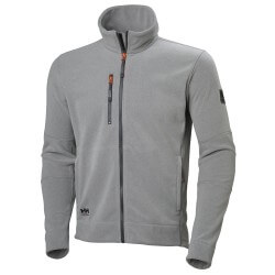 Džemperis HELLY HANSEN Kensington Fleece, pilkas