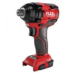 Akulöökmutrikeeraja FLEX ID 1/4 18,0 EC