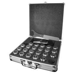 Padrunikomplekt BDS MK3/ZSF 316 (2-16 mm)