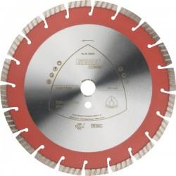 Teemantketas KLINGSPOR DT 900 B Special 400 mm