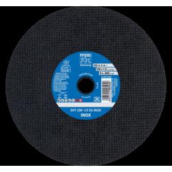 Lõikeketas PFERD EHT230-1,9 mm SG Inox