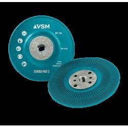 Kõvapadi VSM ZFT3 125xM144