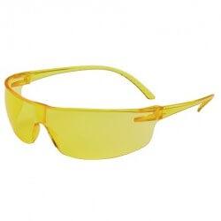 Apsauginiai akiniai HONEYWELL SVP 200 geltonu stiklu