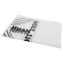 Plastikinis maišas cikloniniam siurbliui HOLZMANN ABS2480