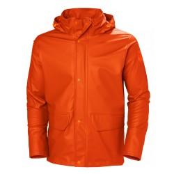 Vihmajope HELLY HANSEN Gale Rain, oranž