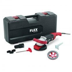 Betoonilihvija FLEX LD 18-7 125R komplekt