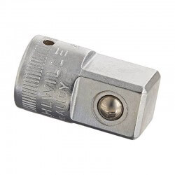 """Adapter 1/4""""x1/2"""" Nr.410 STAHLWILLE"""