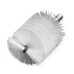 Plastikinis šepetys su sriegiu LESSMANN 150x100mm