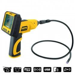 Kontrollimiskaamera REMS CamScope S Set 9-1