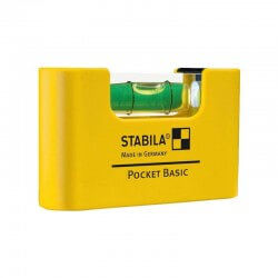 Mini vesilood 101 POCKET Basic STABILA