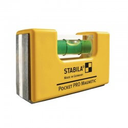 Vesilood 101 POCKET PRO Magnetic CLIP STABILA