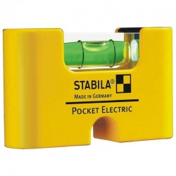 Mini vesilood 101 Pocket Electric STABILA