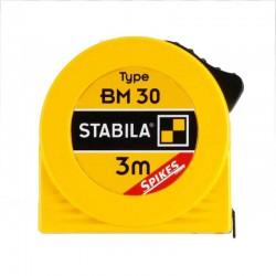 Mõõdulint BM 30 STABILA