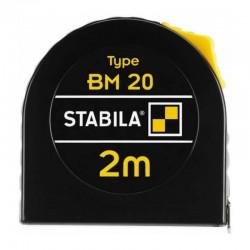 Mõõdulint BM 20 STABILA