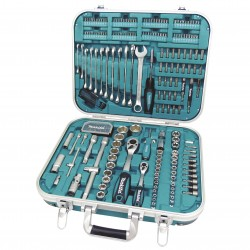 Tööriistakomplekt 227-osaline MAKITA P-90535