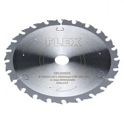 Saeketas FLEX D165x1,6/1,0x20 HM
