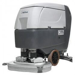 Akutoitel põrandapesumasin NILFISK BA 611 D