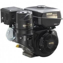 Bensiiniga neljataktiline mootor KOHLER CH395-0108