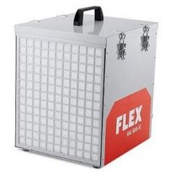 Ehitusruumide õhupuhastaja FLEX VAC 800-EC