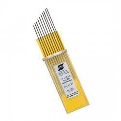 Volfram-elektrood ESAB Gold Plus 2,4 mm