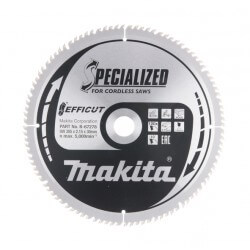 Saeketas MAKITA Efficut 305x30x2,15 mm T100