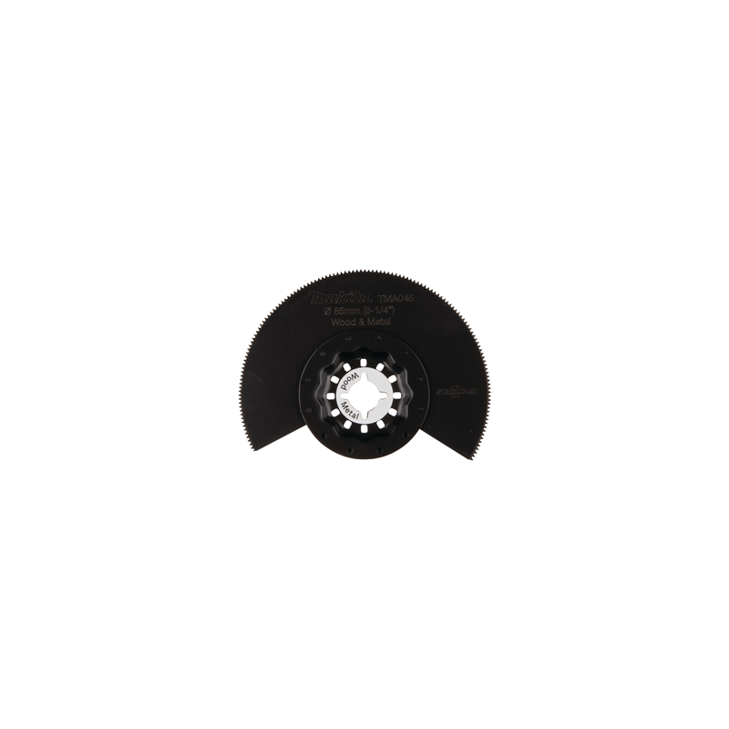 Segment saetera MAKITA TMA045 85 mm