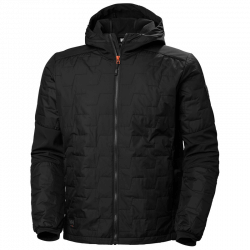 Soe jope HELLY HANSEN Kensington Hooded Lifaloft, must