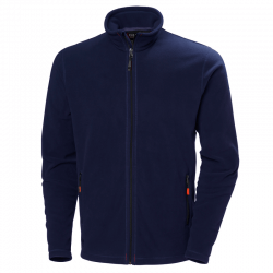 Fliisjakk HELLY HANSEN Oxford Light Fleece, sinine