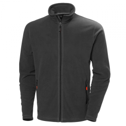 Fliisjakk HELLY HANSEN Oxford Light Fleece, hall