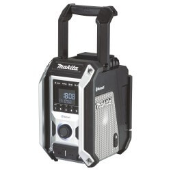 Bluetooth raadio MAKITA DMR114B
