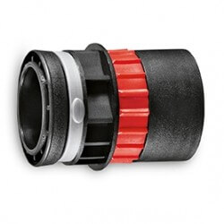 Adapter imuvoolikule FLEX Ø32 mm
