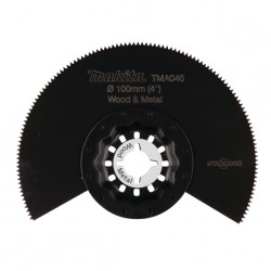 Segment saetera MAKITA TMA046 100 mm