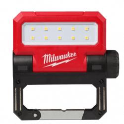 USB-laetav prožektor MILWAUKEE L4 FFL-201