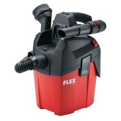 Akutolmuimeja FLEX VC 6 L MC 18,0