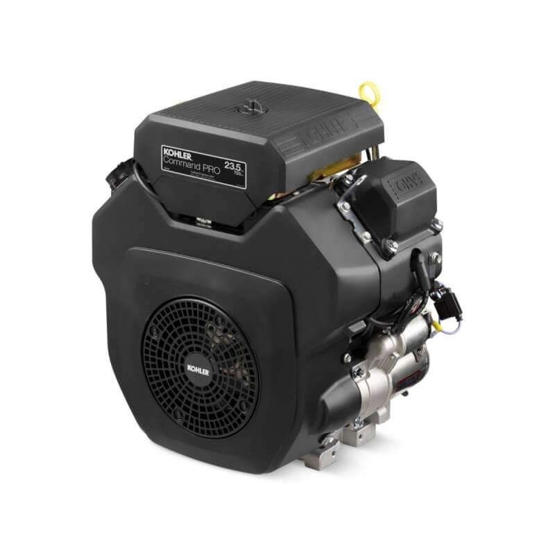 Mootor summutiga KOHLER CH730