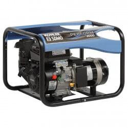 Elektrigeneraator SDMO PERFORM 3000