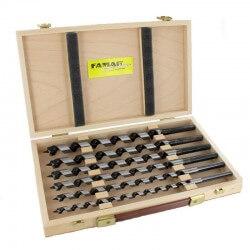 6-osaline puidupuuride komplekt FAMAG 650 mm