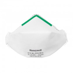 Respiratorius sulankstomas HONEYWELL 4210 FFP2 be vožtuvo