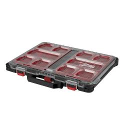 Įrankių dėžė MILWAUKEE PACKOUT 500x380x65 mm