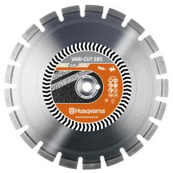 Deimantinis diskas asfaltui HUSQVARNA VARI-CUT S85 350x25,5 mm
