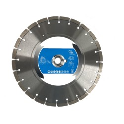 Deimantinis diskas betonui HUSQVARNA SP-US 350x25,4mm