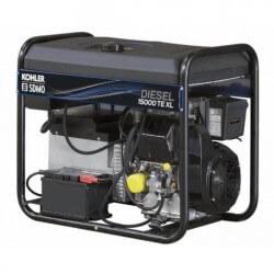 Elektros generatorius SDMO Diesel 15000 TA XL