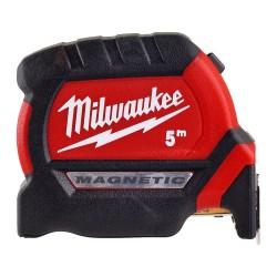 Magnetiga mõõdulint MILWAUKEE