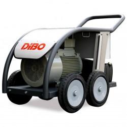 Pramoninis aukšto slėgio plovimo įrenginys DIBO ECN-XL 500bar