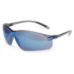 Apsauginiai akiniai HONEYWELL A700, mėlyni