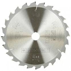 Pjovimo diskas medžiui HiKOKI 255x30x1,8mm 24T